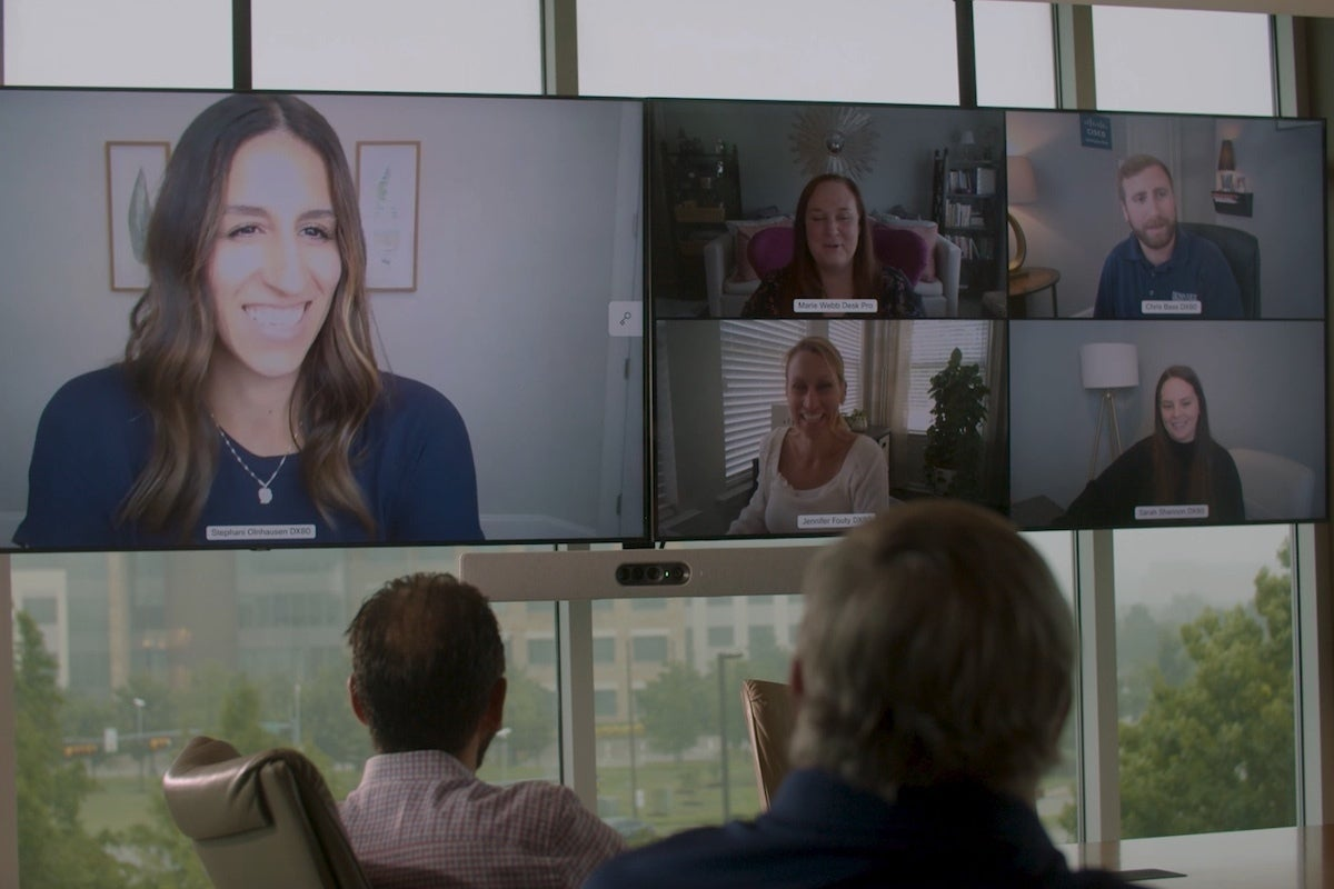 BrandPost: One of America's largest rent-to-own companies stays connected with Webex