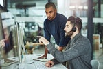 Managers Are Being Left Behind. No-Code Solutions Can Help.