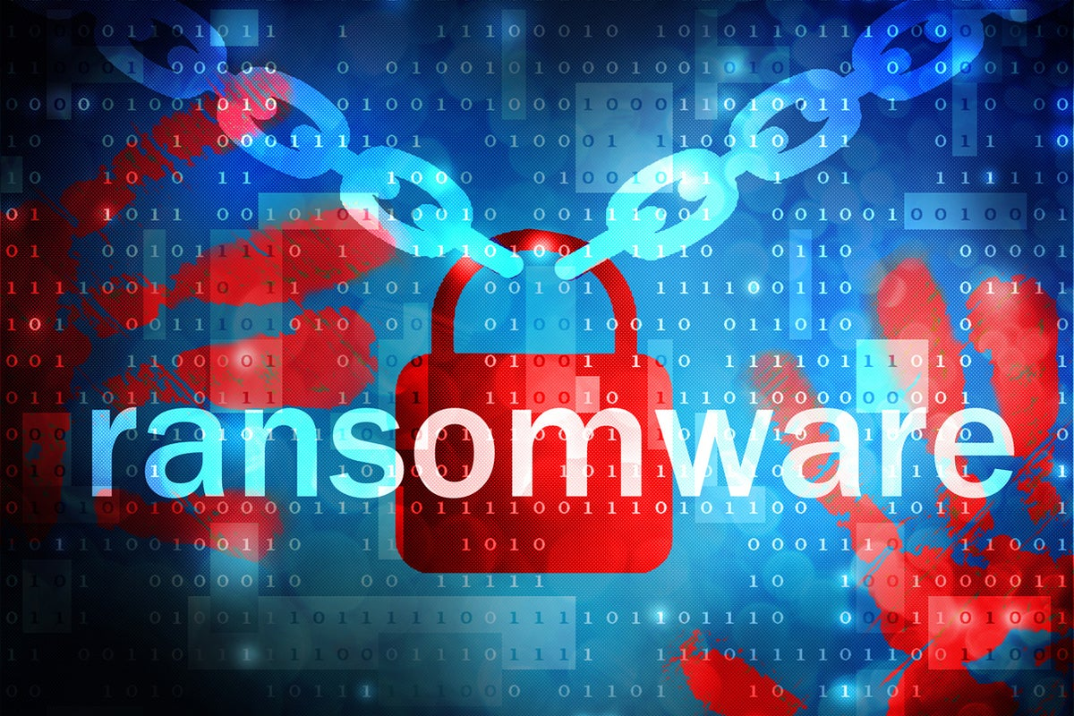 BrandPost: How Intrusion Risk Controls Ward off Ransomware Hackers