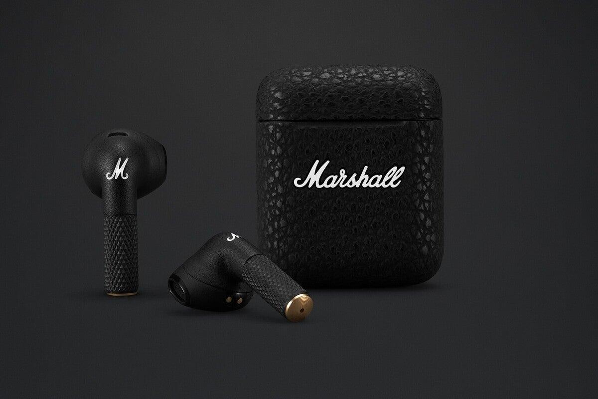 marshall minor iii