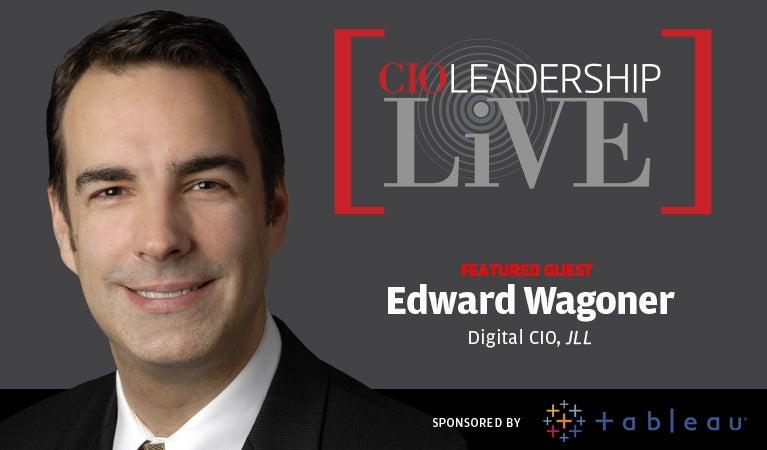 CIO Leadership Live, Oct 6