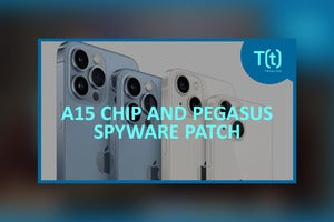 Podcast: Apple introduces the A15-powered iPhone 13, plus iOS 14.8 patches Pegasus spyware flaw