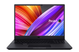 proart studiobook 16   pro 16 oled h5600 w5600 world s first 16 inch 4k oled hdr display