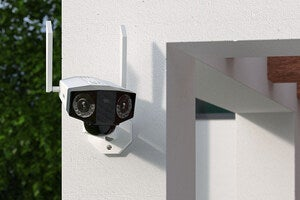 reolink duo security cam