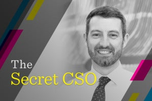 Secret CSO:  Will North, MHR International