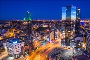 Estonia tech sector further widens e-services scope