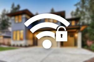 shutterstock 555325381 secure home wifi