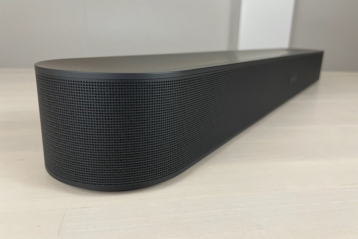Sonos Beam (2nd gen) review: The Sonos Arc's smaller sibling now does Dolby Atmos, too