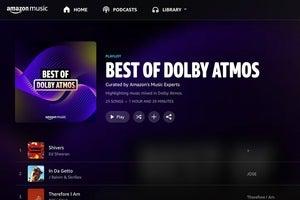 amazon music dolby atmos