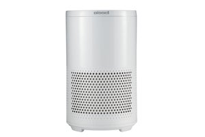 bissell myair air purifier straight on view