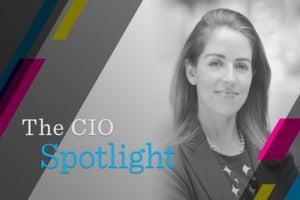CIO Spotlight: Monica Caldas, Liberty Mutual