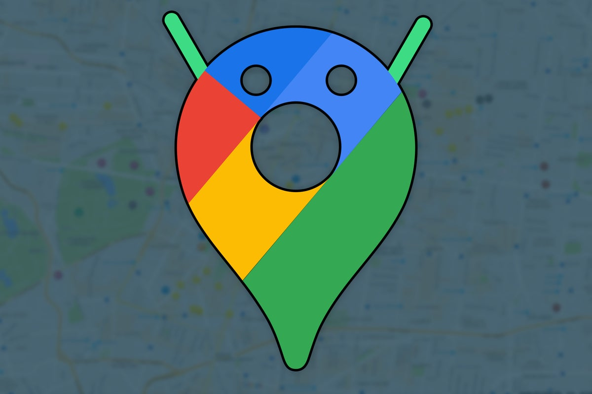 13 handy hidden tricks for Google Maps on Android