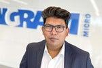 Sanjib Sahoo, EVP and chief digital officer, Ingram Micro Inc.