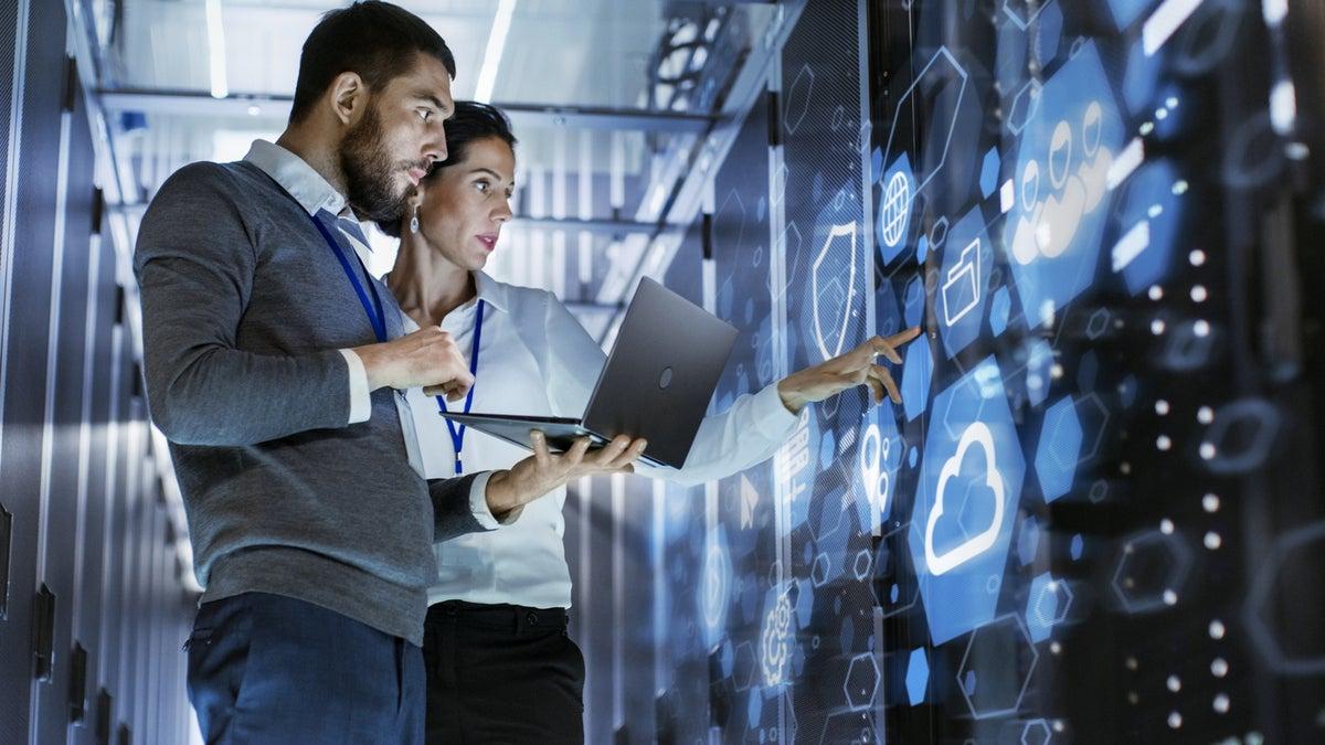 Accelerate Application Modernization with Serverless Architecture – CIO