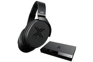 JVC's XP-EXT1 headphone and audio-processing unit