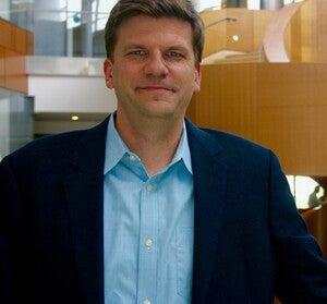 Matt Lasmanis, director de tecnología e innovación, Sage Therapeutics