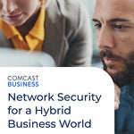 Network Security for a Hybrid Business World podcast icon