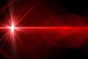 5G base stations could be powered by lasers