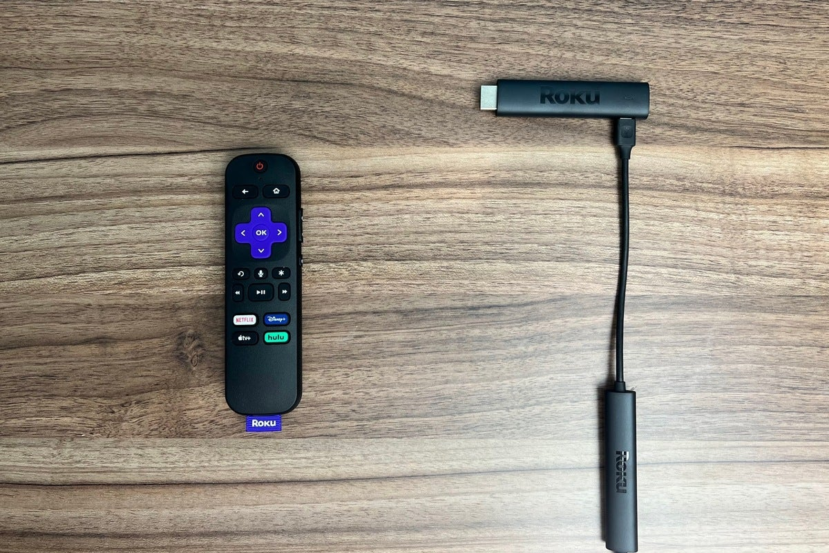 Roku Streaming Stick 4K review: This fast and fluid dongle mostly does it all