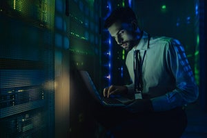 Securing the edge: 4 trends to watch