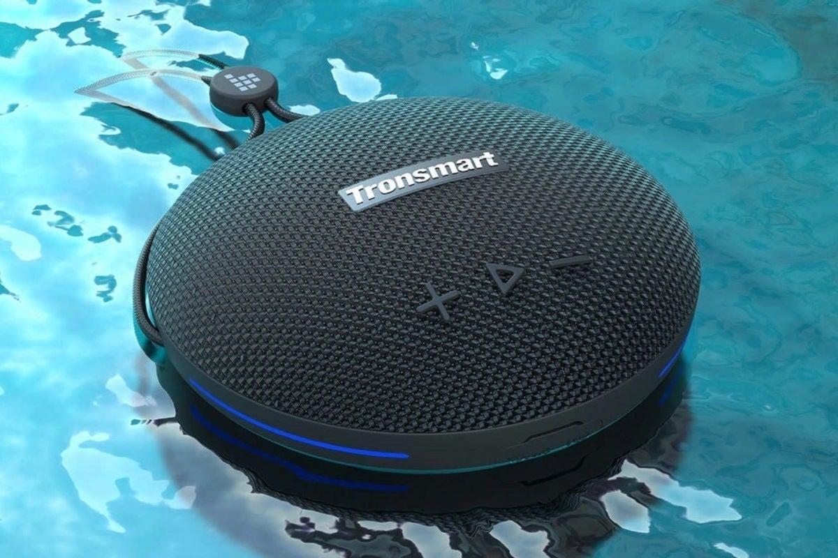 Tronsmart Splash 1 Bluetooth Speaker review: Good on-the-go audio, on the cheap