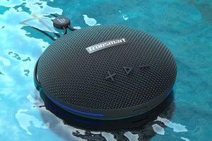 tronsmart splash 1 bluetooth speaker