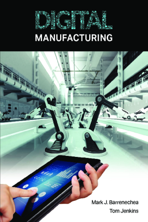 eBook: Digital Manufacturing