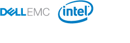 Dell EMC and Intel®