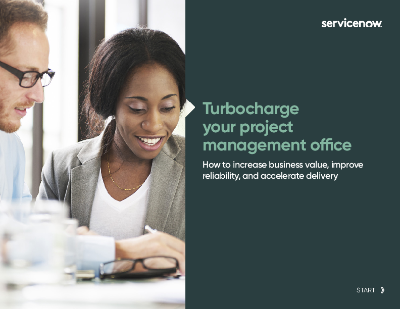 Turbocharge Your Project Management Office