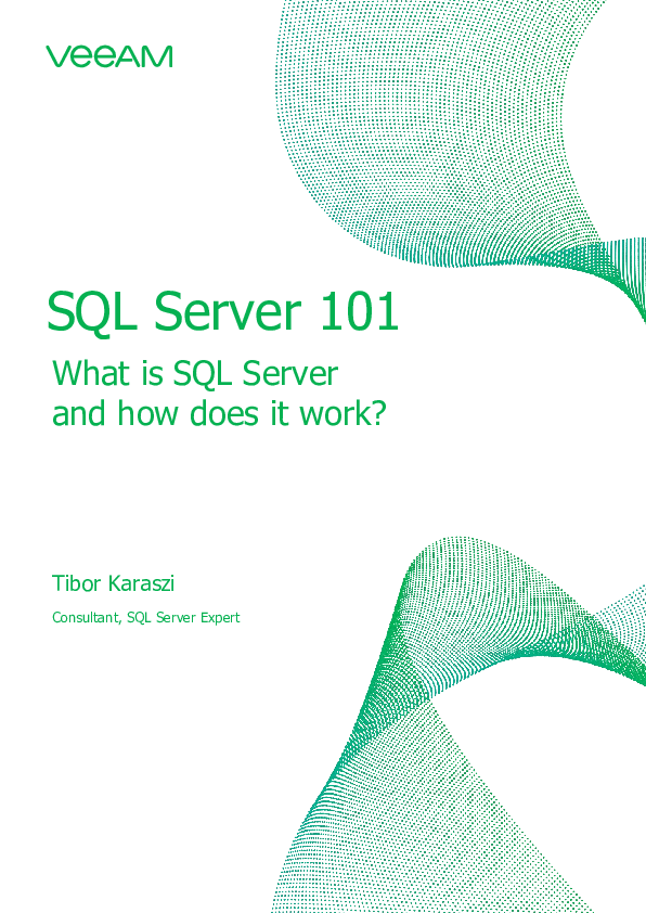 What is SQL Server and how does it work - SQL Server 101 | CIO