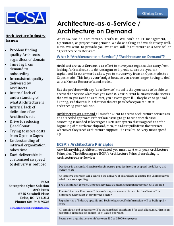 Resources / White Papers   CIO