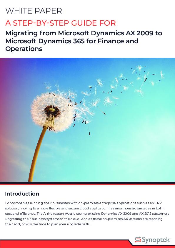 Resources / White Papers | CIO