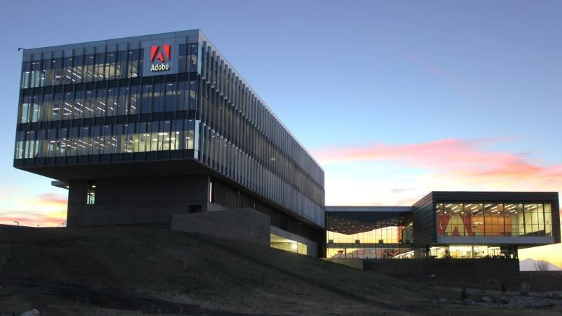 Adobe announces intention to buy Magento