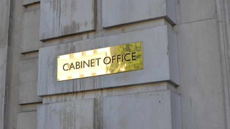May 2010: Francis Maude appointed Cabinet Office minister