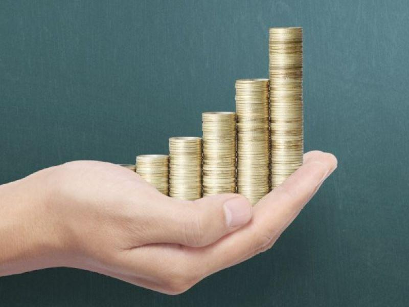 Salaries continue to rise