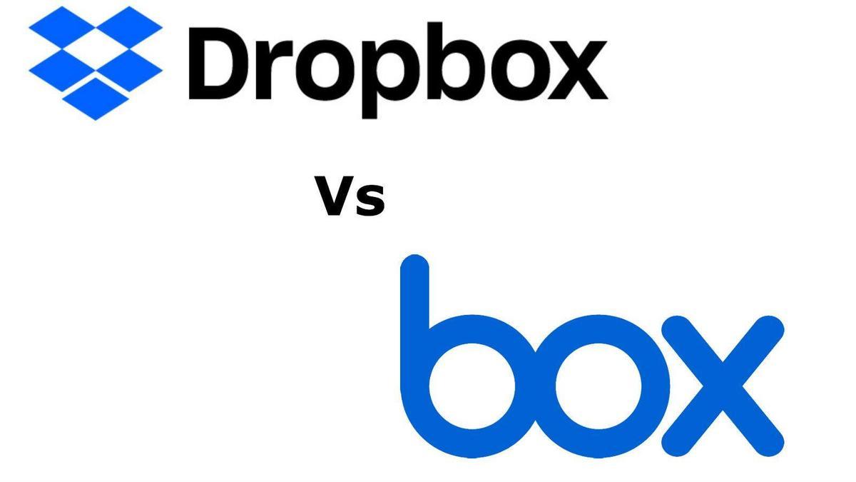Dropbox vs Box: Best cloud storage for the enterprise
