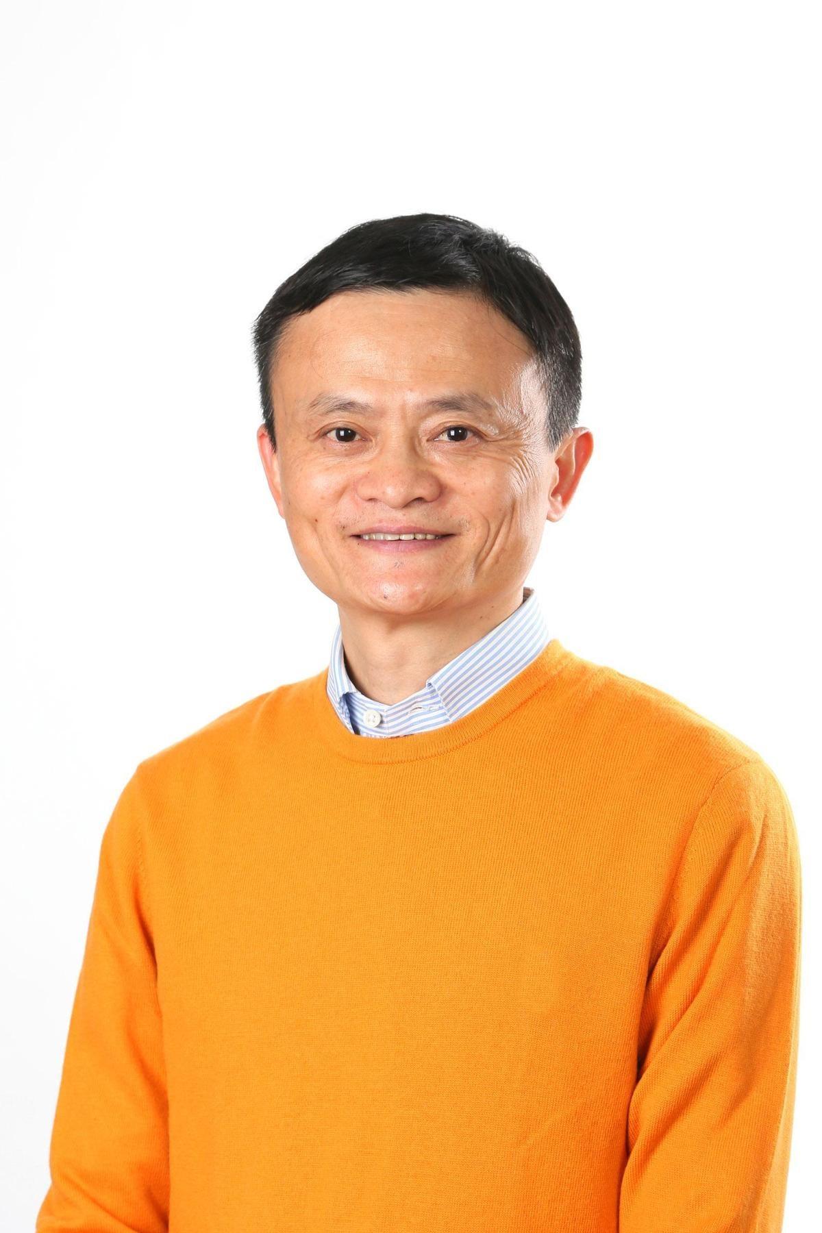 Jack Ma, $38.6 billion (£28.6 billion)