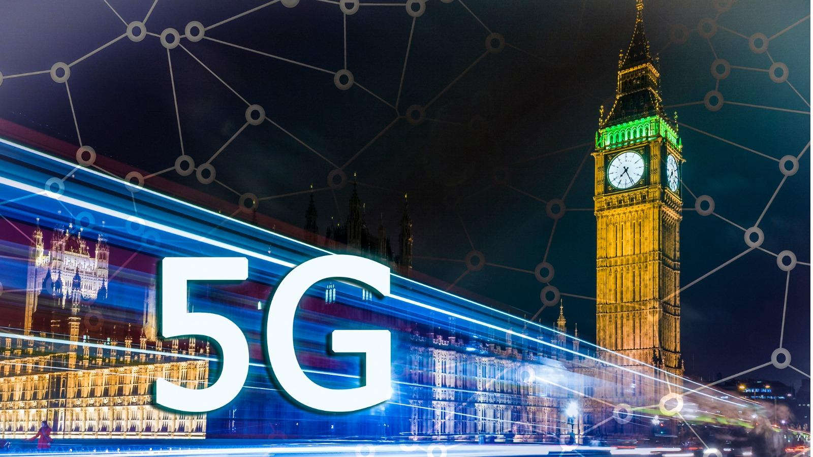Companies Developing 5G In The UK | Computerworld