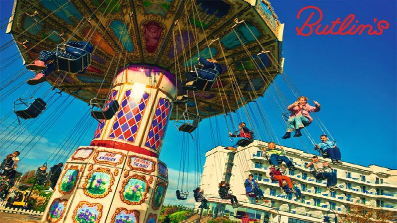 Butlin\'s: 34,000 holidaymakers at risk
