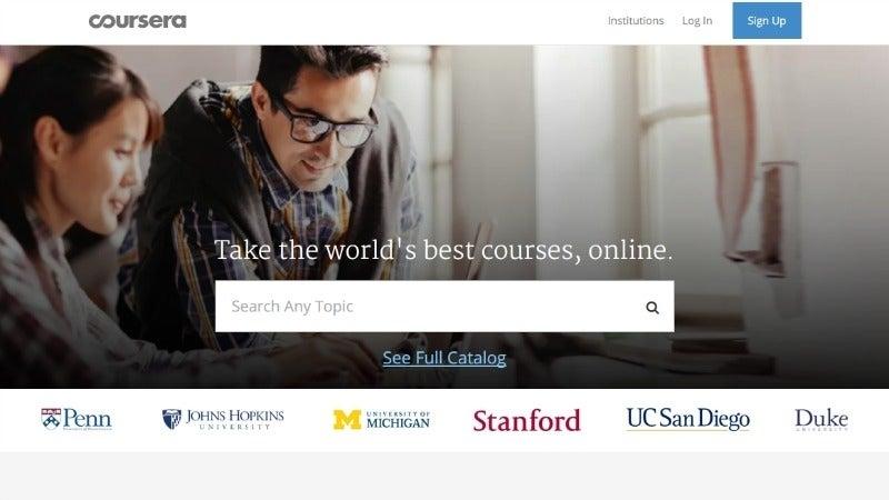Top UK data analytics courses | Computerworld