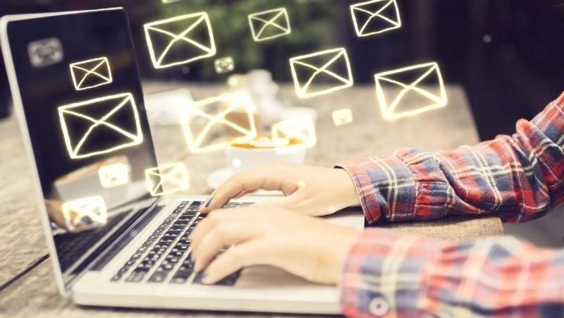 Consider a specialist secure email service