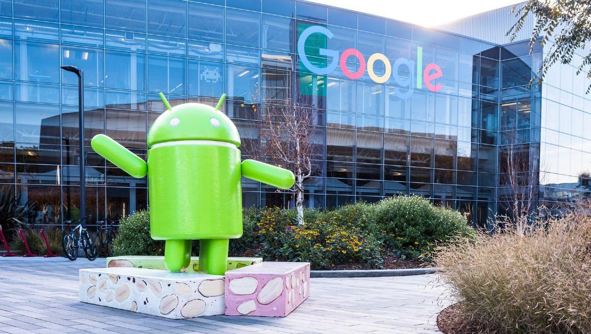 October 2018 - Google to charge phone makers for using its apps in EU to comply with antitrust ruling