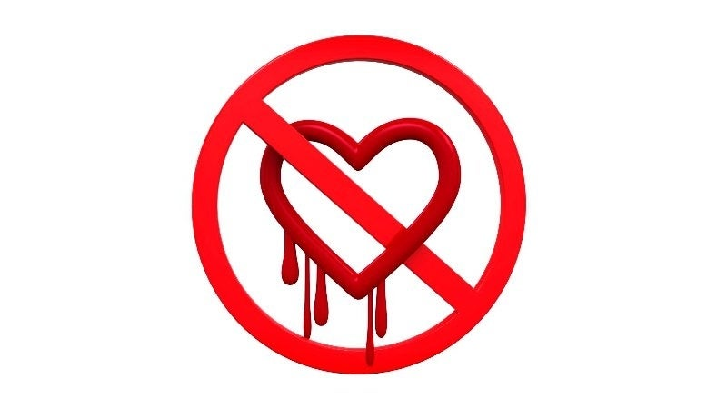 Heartbleed security flaw uncovered