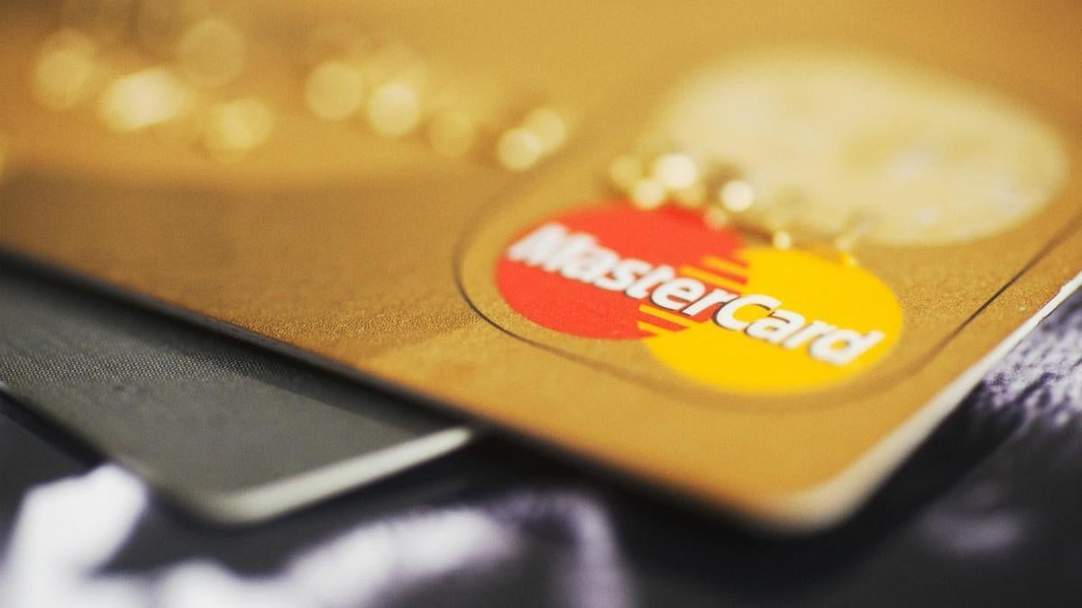 MasterCard filed patent for blockchain money transfer service