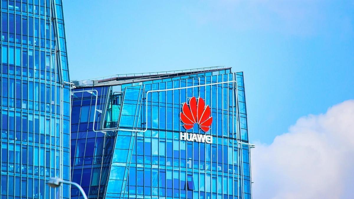 Huawei\'s Blockchain Service
