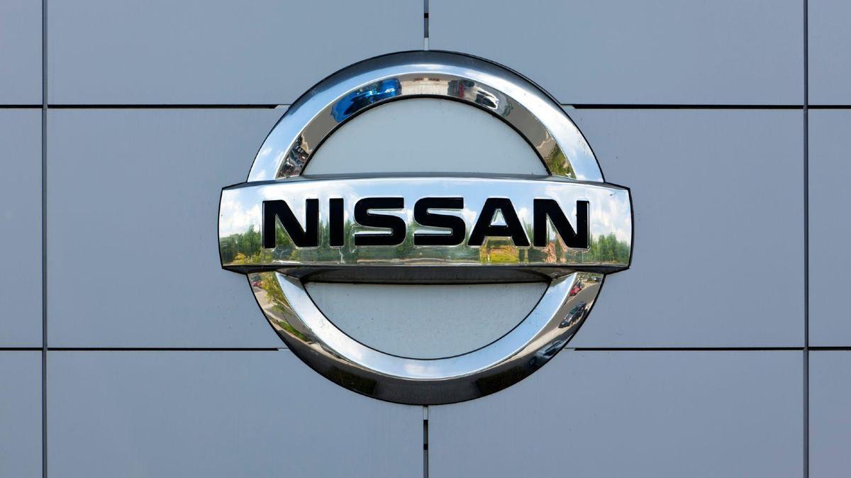 Nissan's airbag glitch
