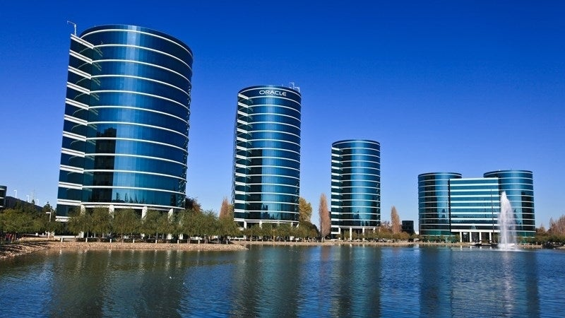 Oracle acquires Zenedge