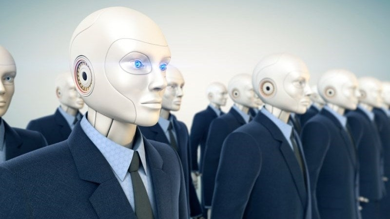 Internet of things tips: Let humans and machines become colleagues