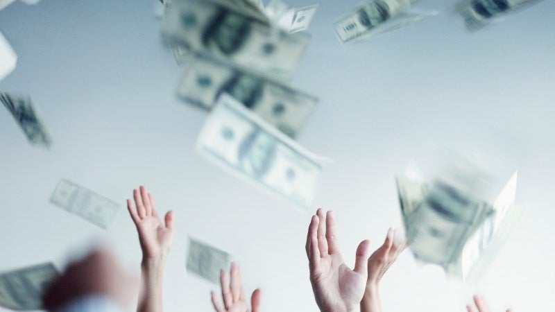 Devops salaries are on the rise