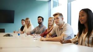 The benefit of apprenticeships for closing the technology skills gap